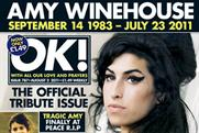 OK!: publishes Amy Winehouse tribute edition