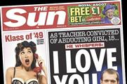 The Sun: David Dinsmore has been promoted to editor
