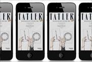 Tatler: launches restaurant guide app