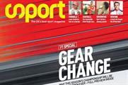 Sport: back on the streets next month