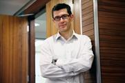 MEC UK: CEO Steve Hatch