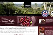 Rogers Estate Coffees uses Twitter for brand competition campaign