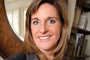 Caitlin Ryan: group executive creative director at Karma Communications Group
