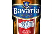 Bavaria: revamping packaging design