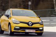 Renault: speed-dating with a twist