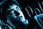 Harry Potter and the half-blood prince: Radio 1 activity rapped