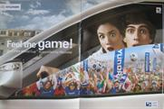 Hyundai: feel the game activity