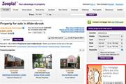 Zoopla: Vizeum is its first media agency appointment