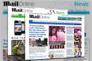 MailOnline overtakes Huffington Post to become world's no 2