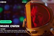 Vevo: Toyota Aygo to sponsor music platform content