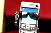 Carphone Warehouse ad: European task