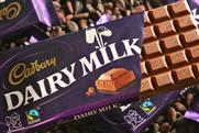 Cadbury: marketing and sales stay in UK