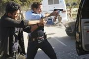 FlashForward: Five series gets HD launch