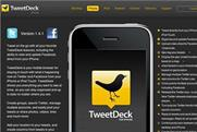 TweetDeck: reportedly being targeted by Twitter