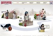 Beefeater Gin awards digital to Publicis Modem