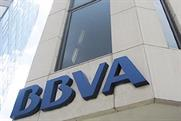 BBVA: shortlists agencies for its global creative business