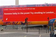 The Liverpool Wall changed the way Virgin Trains thinks about marketing