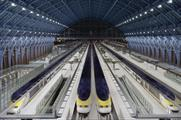 Eurostar revamps brand as the end of its cross-Channel monopoly nears
