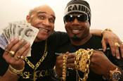 Cash4Gold: Goldie and MC Hammer