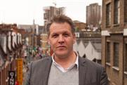 Jonathan Lyon: joins LBi