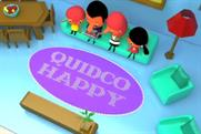 Quidco: rolls out animated TV ad as part of major campaign