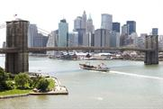 New York: global campaign to promote city as tourist destination