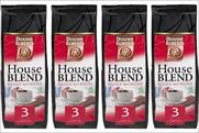 Douwe Egberts: rolls out sampling drive