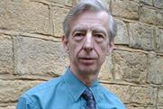 Bob Willott, editor of Marketing Services Financial Intelligence