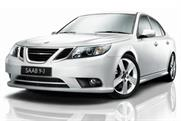 Saab: sold to Spyker group