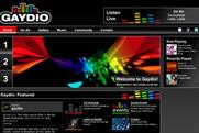 Gaydio: introducing ads by end of July