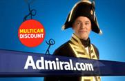 Chick Smith Trott wins Admiral account
