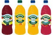 Robinson: brand bolsters Britvic's profits