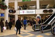 T-Mobile: to cut users' monthly data limit