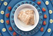 Shredded Wheat: targeting younger consumers