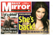 Daily Mirror...reviewing UK media