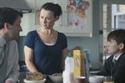 BBH's first work for Weetabix