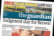 Guardian: commercial overhaul