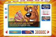 Swizzels Town: Scooby Doo TV character is removed from website
