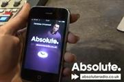 Absolure Radio: publishes monthly app figures