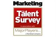Marketing Talent survey