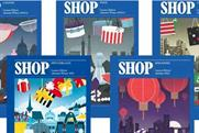 Shop Magazine: launches in 28 countries