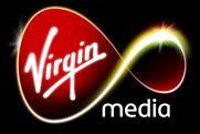 Virgin Media: reports profit boost