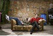 Peep Show: to be aired on E4 HD