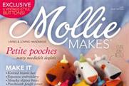 Mollie Makes: Future Publishing to produce follow-up craft title