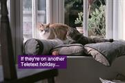 Teletext Holidays: seeking agency to succeed CHI