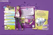Hannah Montana: De Agostini title