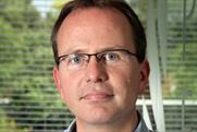 Jon Goldstone: group marketing director of Premier Foods (photo: Colin Stout)