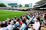 Thorns secures Lord's cricket contract