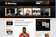 Orange Monkey: launches today with major TV campaign