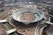 Olympic Park: Victoria O'Byrne is named chief of media and external affairs